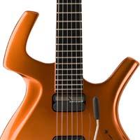 Adrian Belew Signature guitar