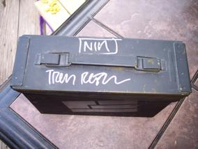NINAIRAmmoBox