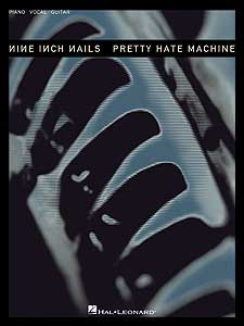 Pretty Hate Machine song book