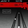 Tap Tap Revenge Nine Inch Nails