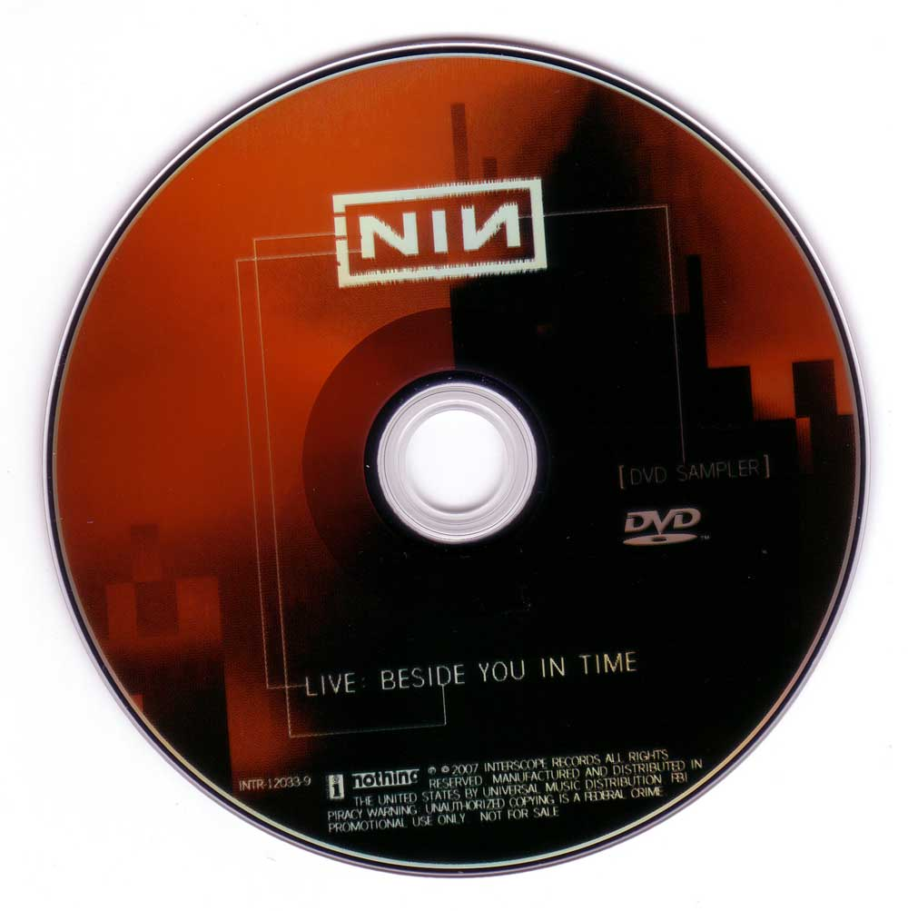 News about Nine Inch Nails and Trent Reznor at The NIN Hotline