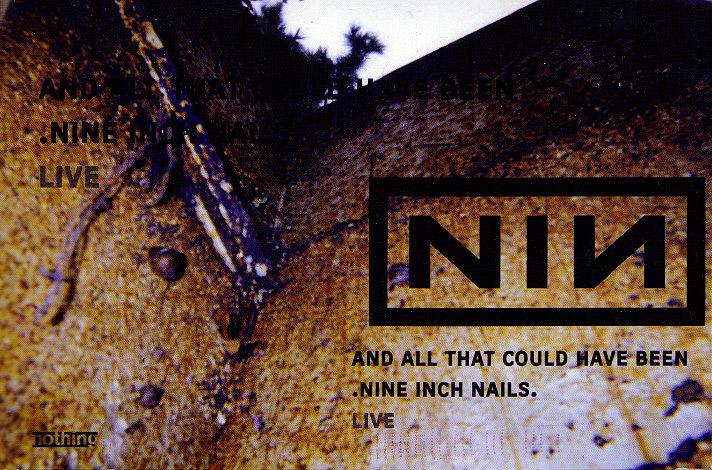 Best nine inch nails album yahoo dating