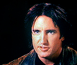 Trent Reznor on MTV's Testimony